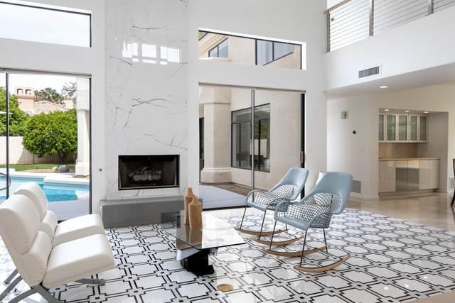 7376 E Via Estrella Avenue, Scottsdale, AZ 85258 (MLS #6060348) :: Brett Tanner Home Selling Team