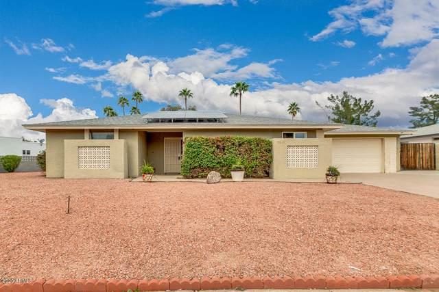 7210 E Ed Rice Avenue, Mesa, AZ 85208 (MLS #6060354) :: Riddle Realty Group - Keller Williams Arizona Realty