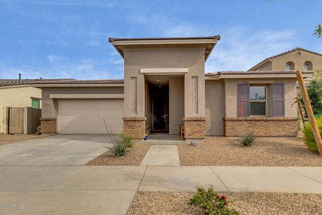 22468 E Silver Creek Lane, Queen Creek, AZ 85142 (MLS #6060363) :: Relevate | Phoenix