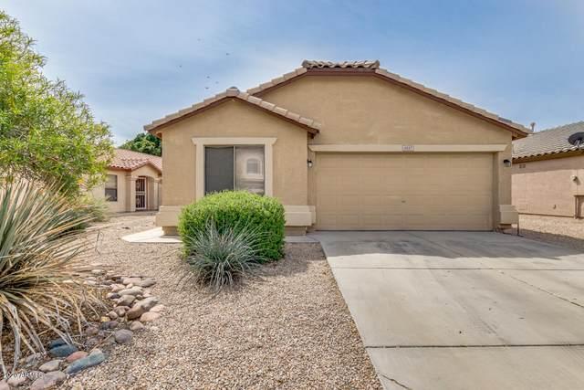 11037 W Sheridan Street, Avondale, AZ 85392 (MLS #6060372) :: Nate Martinez Team