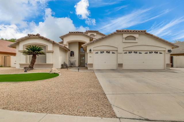 12729 W Windsor Avenue, Avondale, AZ 85392 (MLS #6060384) :: Nate Martinez Team