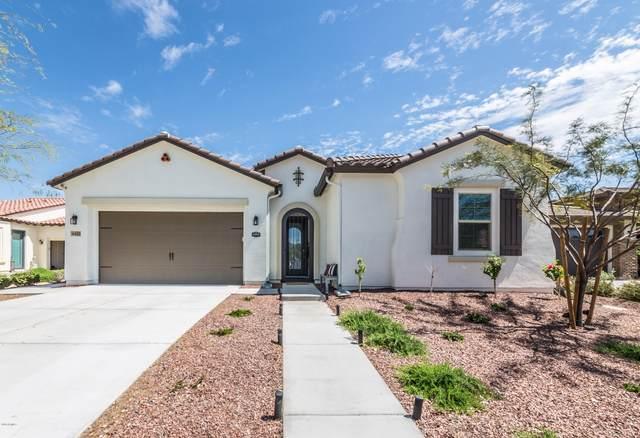 4415 N Sidney Street, Buckeye, AZ 85396 (MLS #6060391) :: The Property Partners at eXp Realty