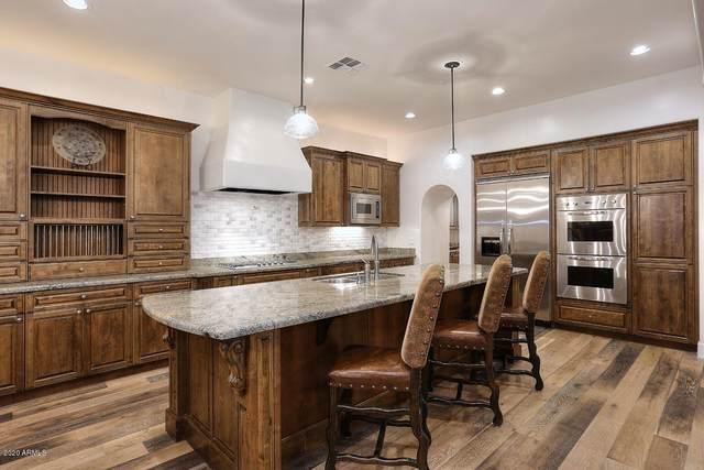 9604 E Diamond Rim Drive, Scottsdale, AZ 85255 (MLS #6060394) :: Conway Real Estate