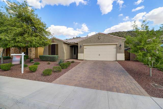 27243 N Skipping Rock Road, Peoria, AZ 85383 (MLS #6060433) :: Arizona Home Group