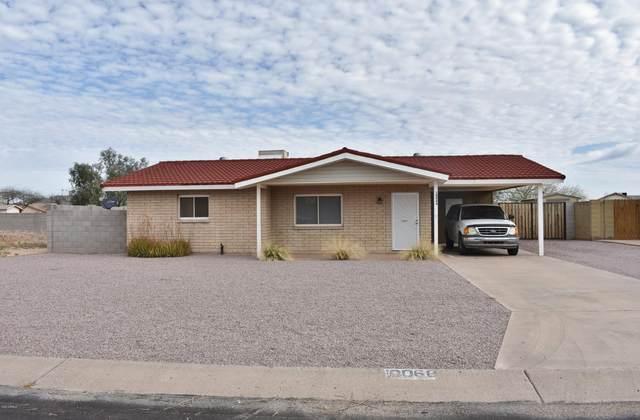 10066 W Heather Drive, Arizona City, AZ 85123 (MLS #6060443) :: Yost Realty Group at RE/MAX Casa Grande