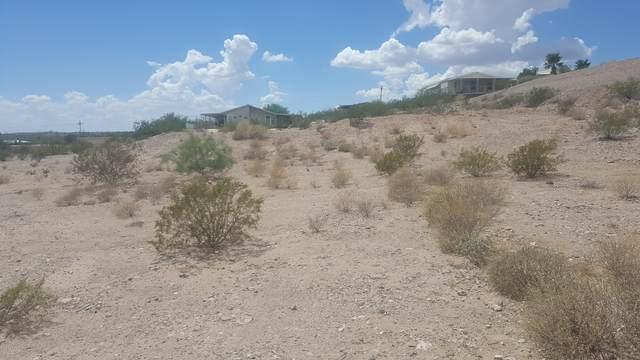 3824 N Kansas Avenue, Florence, AZ 85132 (MLS #6060471) :: Brett Tanner Home Selling Team