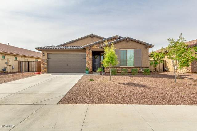 18323 W Pueblo Avenue, Goodyear, AZ 85338 (MLS #6060474) :: Kortright Group - West USA Realty