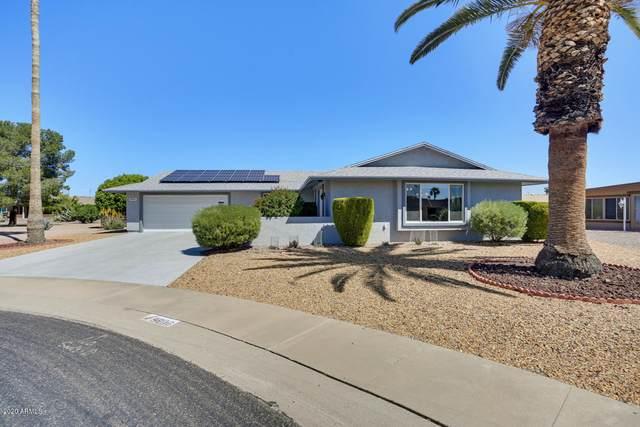 9806 W Loma Blanca Drive, Sun City, AZ 85351 (MLS #6060479) :: The Property Partners at eXp Realty