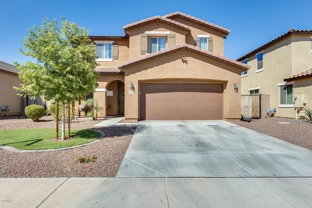 21252 W Eaton Road, Buckeye, AZ 85396 (MLS #6060508) :: Brett Tanner Home Selling Team