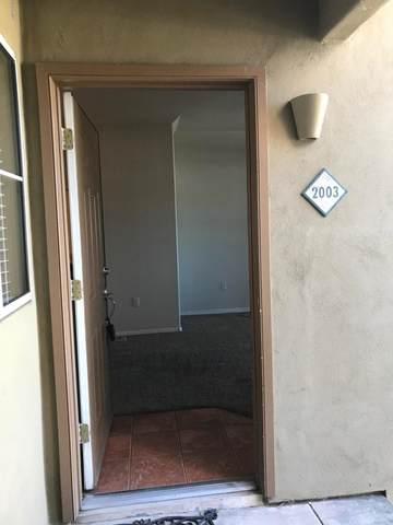 5335 E Shea Boulevard #2003, Scottsdale, AZ 85254 (MLS #6060514) :: Brett Tanner Home Selling Team