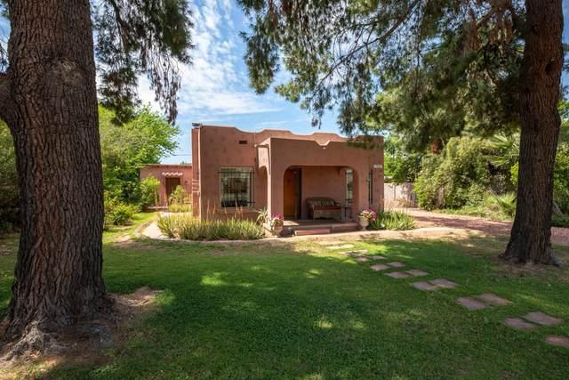 2208 N 25TH Place, Phoenix, AZ 85008 (MLS #6060523) :: Brett Tanner Home Selling Team
