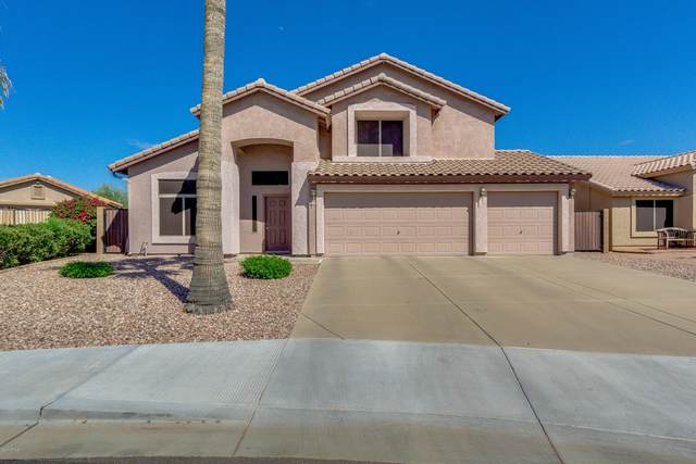 1737 S Talbot, Mesa, AZ 85209 (MLS #6060536) :: Riddle Realty Group - Keller Williams Arizona Realty