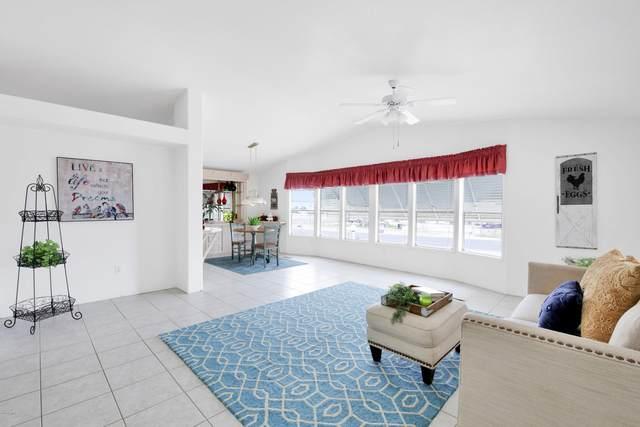 729 S Cornwall Drive, Apache Junction, AZ 85120 (MLS #6060541) :: Revelation Real Estate