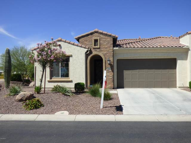 16464 W Piccadilly Road, Goodyear, AZ 85395 (MLS #6060557) :: Kortright Group - West USA Realty
