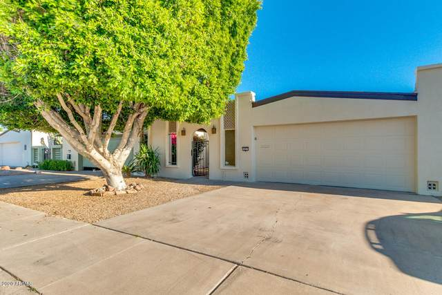 407 W Laguna Drive, Tempe, AZ 85282 (MLS #6060566) :: The Kenny Klaus Team