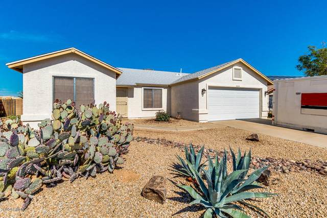 18009 N 143RD Drive, Surprise, AZ 85374 (MLS #6060583) :: Lux Home Group at  Keller Williams Realty Phoenix