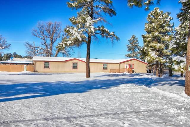 3320 Kay Road, Lakeside, AZ 85929 (MLS #6060586) :: Lux Home Group at  Keller Williams Realty Phoenix