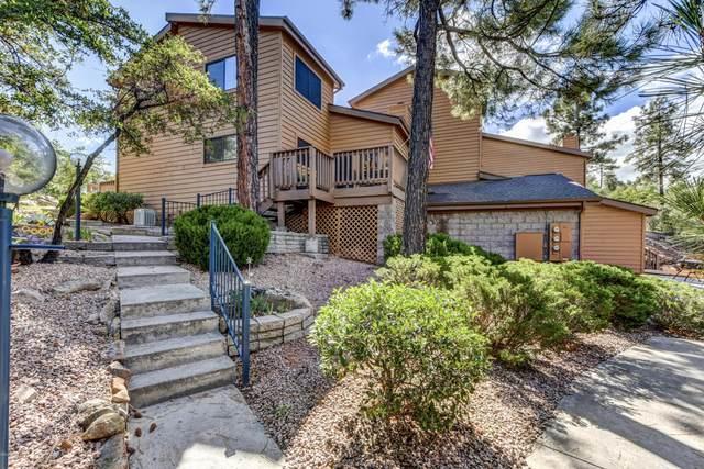220 Creekside Circle C, Prescott, AZ 86303 (MLS #6060588) :: Homehelper Consultants