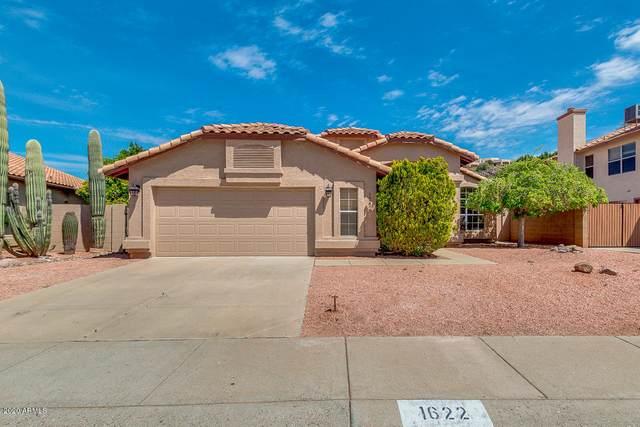 1622 W Evans Drive, Phoenix, AZ 85023 (MLS #6060592) :: REMAX Professionals