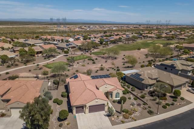 27018 W Burnett Road, Buckeye, AZ 85396 (MLS #6060594) :: Homehelper Consultants