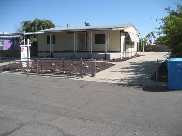 2541 E Piute Avenue, Phoenix, AZ 85050 (MLS #6060602) :: The Property Partners at eXp Realty