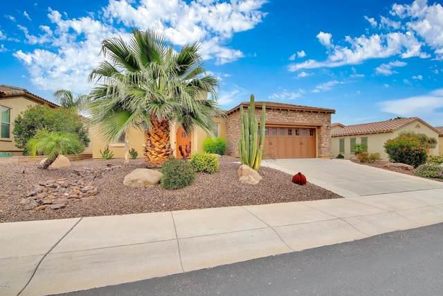 12850 W Gambit Trail, Peoria, AZ 85383 (MLS #6060605) :: The Laughton Team