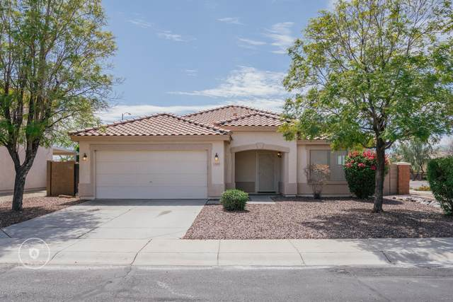 15659 W Watson Lane, Surprise, AZ 85379 (MLS #6060608) :: Conway Real Estate