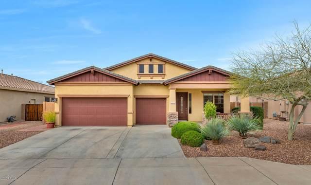 29944 N 128TH Avenue, Peoria, AZ 85383 (MLS #6060609) :: Nate Martinez Team