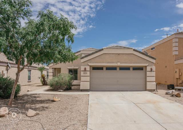 39259 N Kelley Circle, San Tan Valley, AZ 85140 (MLS #6060618) :: The Laughton Team