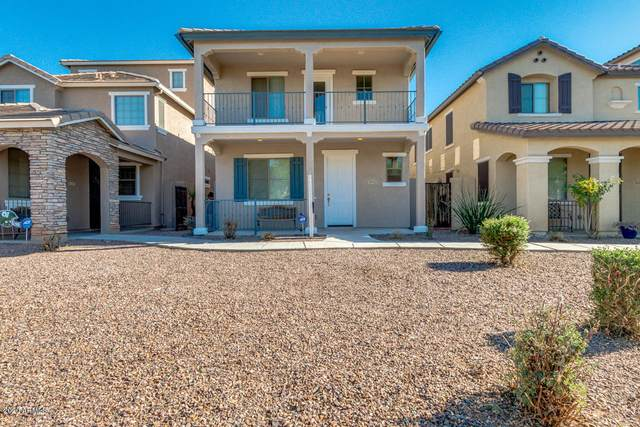 2845 S Key Biscayne Drive, Gilbert, AZ 85295 (MLS #6060619) :: Relevate | Phoenix