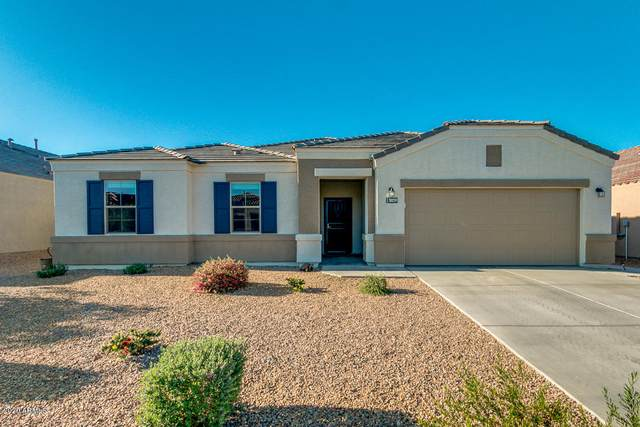 30259 W Weldon Avenue, Buckeye, AZ 85396 (MLS #6060623) :: Long Realty West Valley