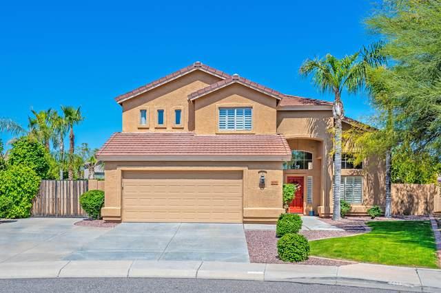 6750 W Aurora Drive, Glendale, AZ 85308 (MLS #6060627) :: Howe Realty