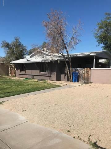 4542 E Bowker Street, Phoenix, AZ 85040 (MLS #6060634) :: The Laughton Team