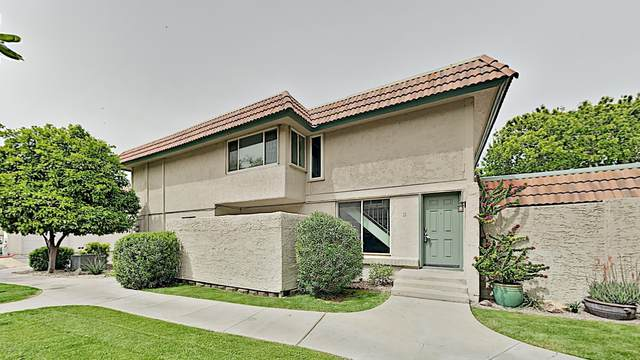 5607 S Bounty Court D, Tempe, AZ 85283 (MLS #6060644) :: The Kenny Klaus Team