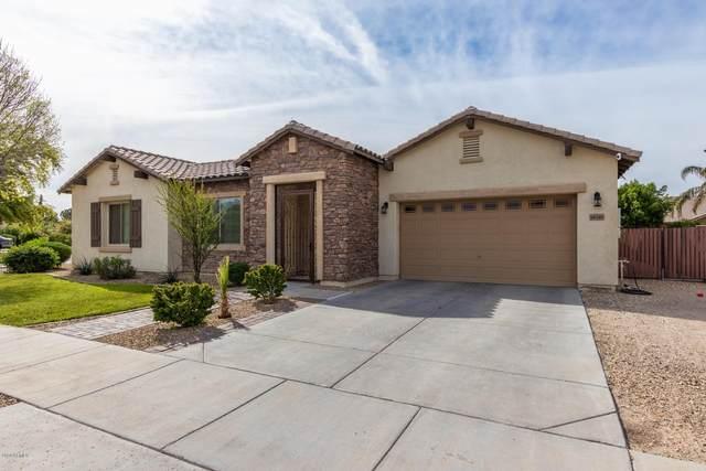 16741 W Apache Street, Goodyear, AZ 85338 (MLS #6060645) :: Conway Real Estate