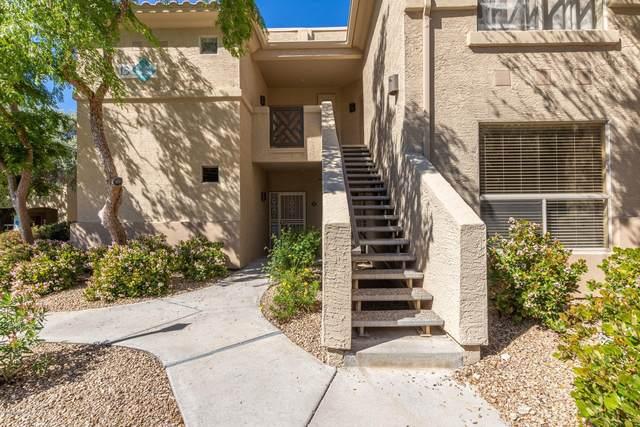 9550 E Thunderbird Road #154, Scottsdale, AZ 85260 (MLS #6060652) :: Conway Real Estate