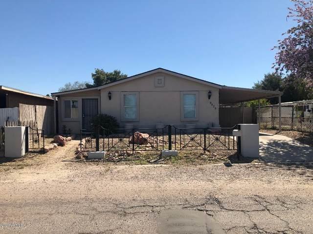 9429 S 11TH Drive, Phoenix, AZ 85041 (MLS #6060658) :: Conway Real Estate