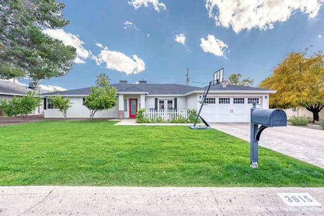 3915 E Hazelwood Street, Phoenix, AZ 85018 (MLS #6060660) :: Brett Tanner Home Selling Team
