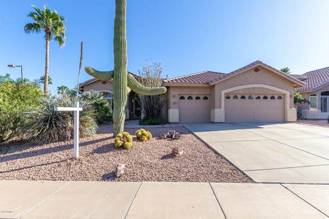 265 W Loma Vista Street, Gilbert, AZ 85233 (MLS #6060687) :: Homehelper Consultants