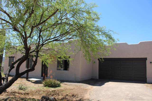 33660 S Incline Drive, Black Canyon City, AZ 85324 (MLS #6060695) :: The Property Partners at eXp Realty