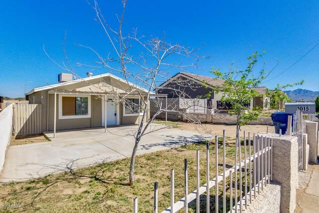 1015 S 4TH Street, Avondale, AZ 85323 (MLS #6060699) :: Nate Martinez Team