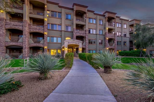 5350 E Deer Valley Drive #2244, Phoenix, AZ 85054 (MLS #6060710) :: Brett Tanner Home Selling Team