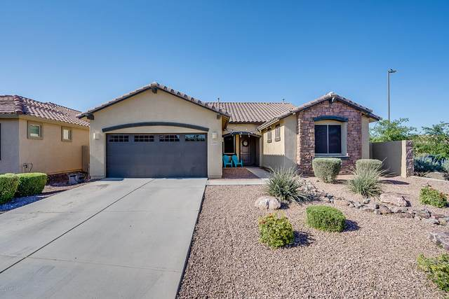 3594 E Alfalfa Drive, Gilbert, AZ 85298 (MLS #6060718) :: Revelation Real Estate
