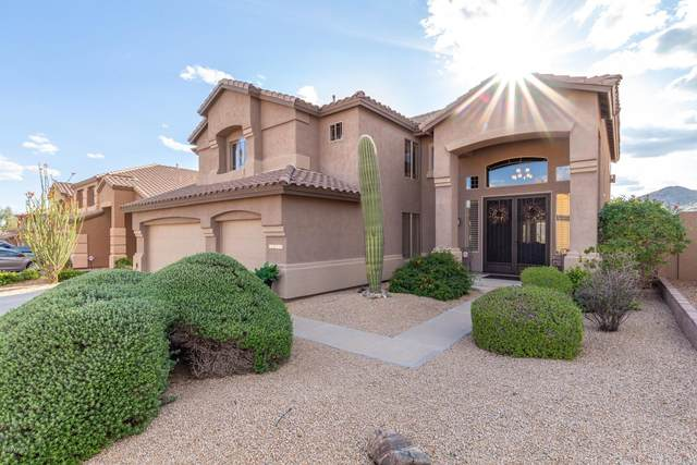15216 S 18TH Drive, Phoenix, AZ 85045 (MLS #6060719) :: Lux Home Group at  Keller Williams Realty Phoenix