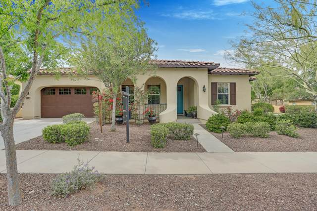 3936 N Evergreen Street, Buckeye, AZ 85396 (MLS #6060725) :: Conway Real Estate