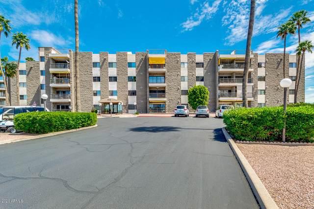 453 S Parkcrest #417, Mesa, AZ 85206 (MLS #6060729) :: Lux Home Group at  Keller Williams Realty Phoenix