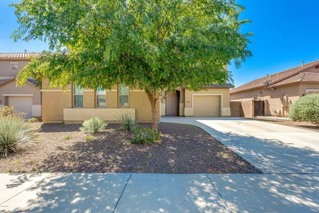 17585 W Marshall Lane, Surprise, AZ 85388 (MLS #6060735) :: Conway Real Estate