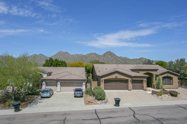 14035 E Sahuaro Drive, Scottsdale, AZ 85259 (MLS #6060741) :: Brett Tanner Home Selling Team