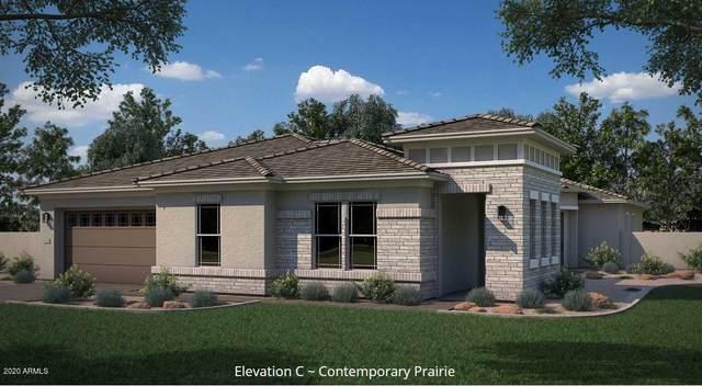 2166 E Sagittarius Place, Chandler, AZ 85249 (MLS #6060756) :: Conway Real Estate