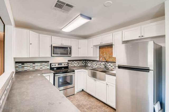 781 S Stone Avenue, Superior, AZ 85173 (MLS #6060763) :: Brett Tanner Home Selling Team